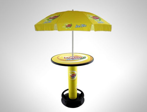 LogoTable High Lipton & Parasol